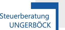 Steuerberatung Mag. Ungerböck Logo